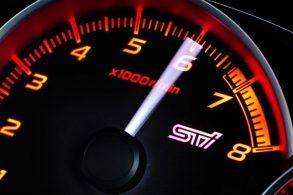 Conheça o perigo de exceder a rotação máxima do motor