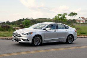 Ford pode deixar de vender Fusion nos EUA