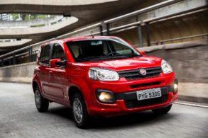 Mobi fica mais barato, mas Fiat aumenta preços de outros modelos
