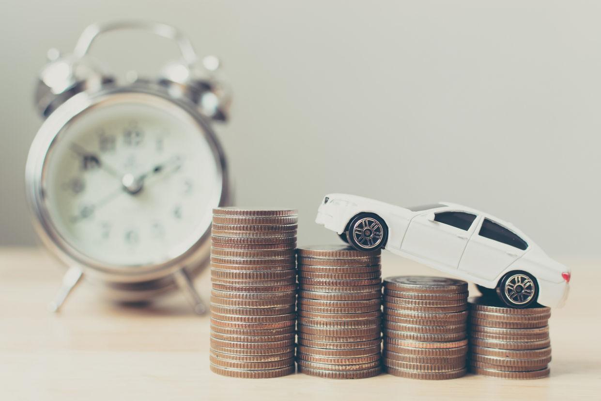 Dívidas altas com o carro? Veja cinco maneiras de fazer dinheiro