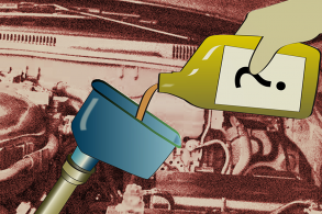 Mecânico colocou óleo menos viscoso em carro com quase 100 mil km. Tá certo?