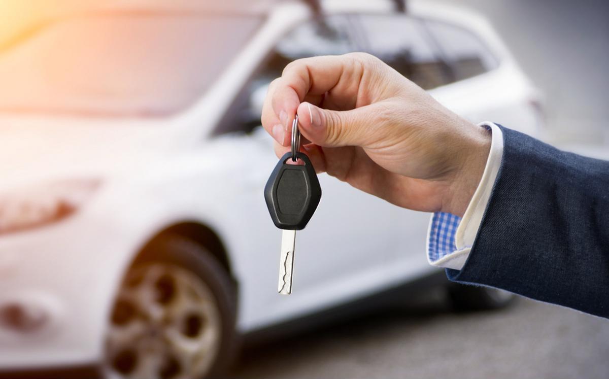 Viagem de carro: chave reserva pode evitar que você fique à pé durante o trajeto