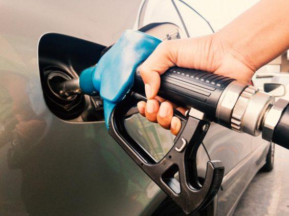 gasolina aditivada aditivo comum posto confiança