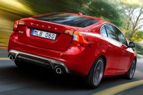 Volvo S60 não oferecerá motor diesel em sua nova versão