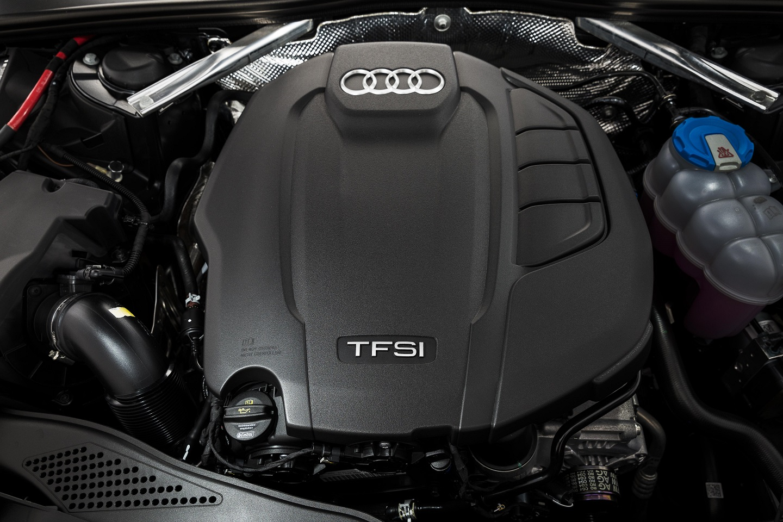 Audi A4 2710