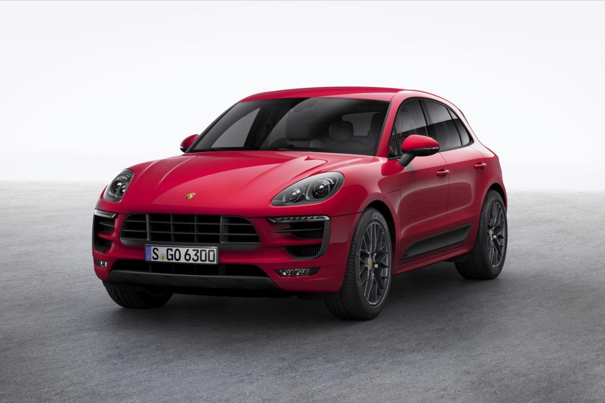 Motor a diesel do Porsche Macan era incompatível com novas regras de emissões (Porsche/Divulgação)