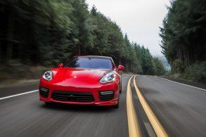 Porsche remove motores a diesel da linha