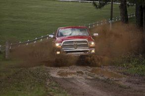 [Recall] Dodge RAM 2500 pode apresentar problema na transmissão