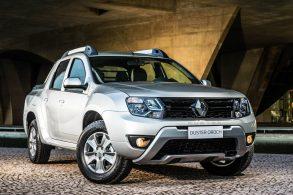 Quase extinto, câmbio automático de 4 marchas sai de linha na Renault