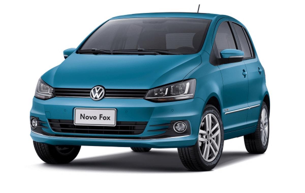 Fornecedores receberam pedidos de peças do Volkswagen Fox até 2020. Apesar do design e câmbio desatualizados, veterano seguirá disponível no Brasil.