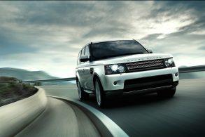 [RECALL] 591 Range Rovers Vogue e Sport são convocadas