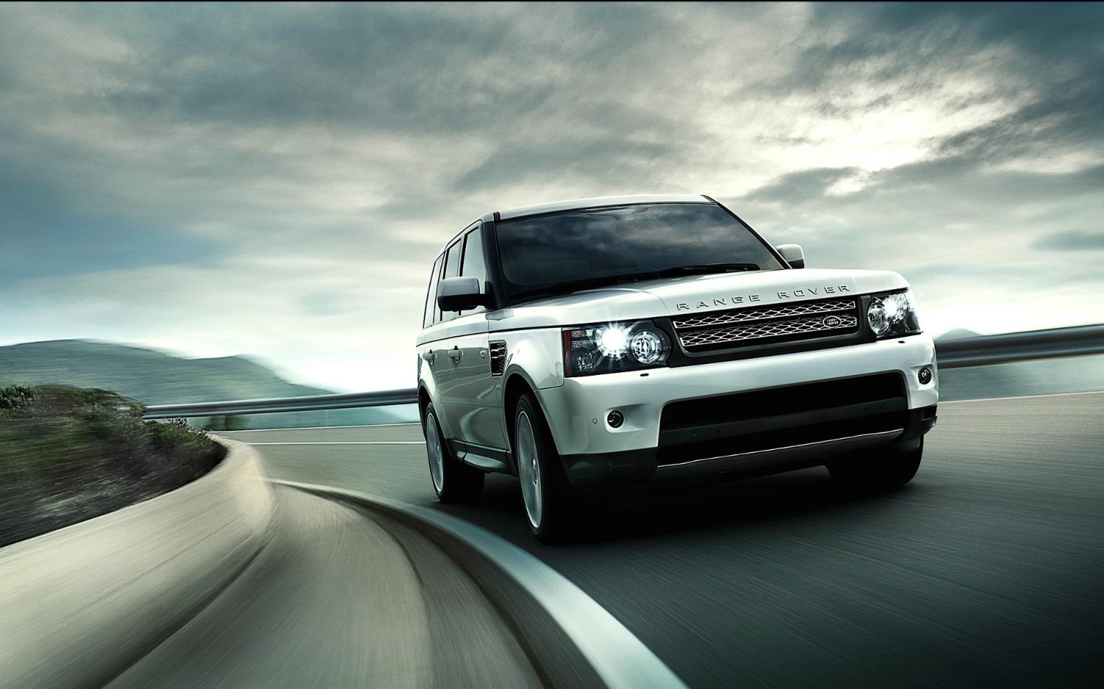 Recall: Land Rover convoca range rovers vogue e sport para reparo