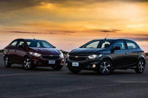 Chevrolet promete 20 lançamentos