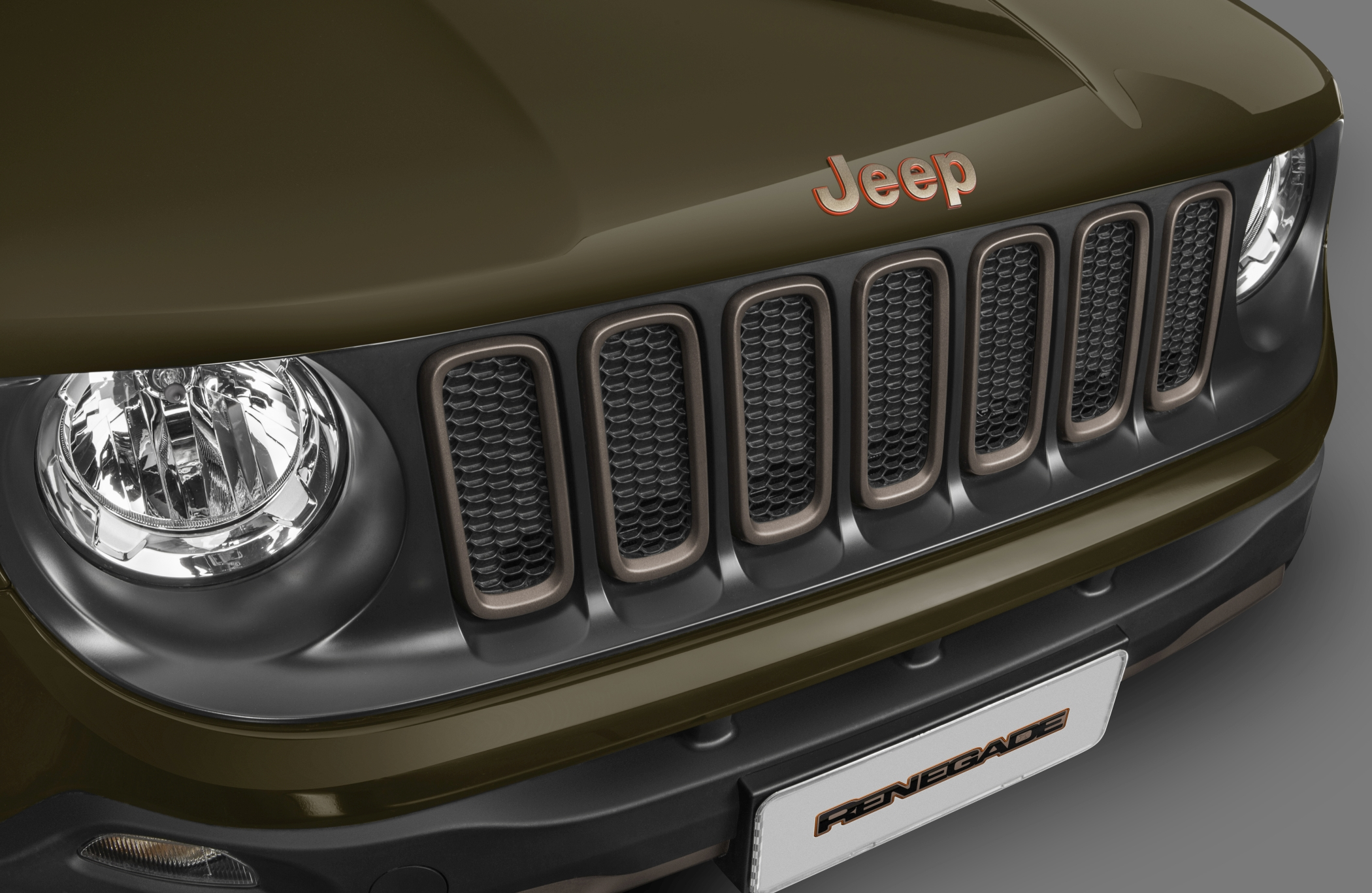 Jeep Renegade recall