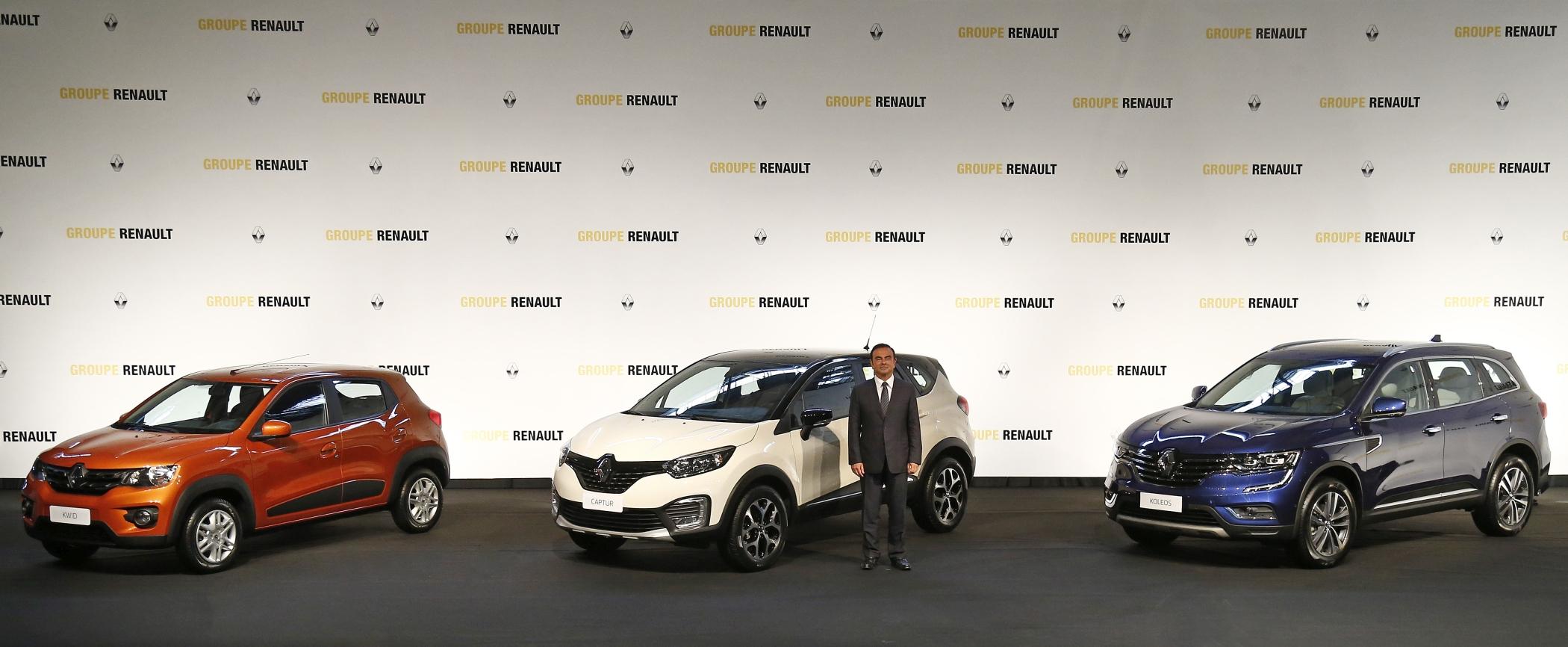 Ex-presidente da aliança Renault-Nissan, brasileiro Carlos Ghosn foi formalmente indiciado por fraude fiscal em processo que implica a Nissan.