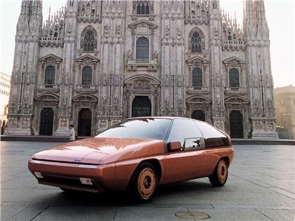 Carros estranhos Stranger Things Mazda MX-81 Aria
