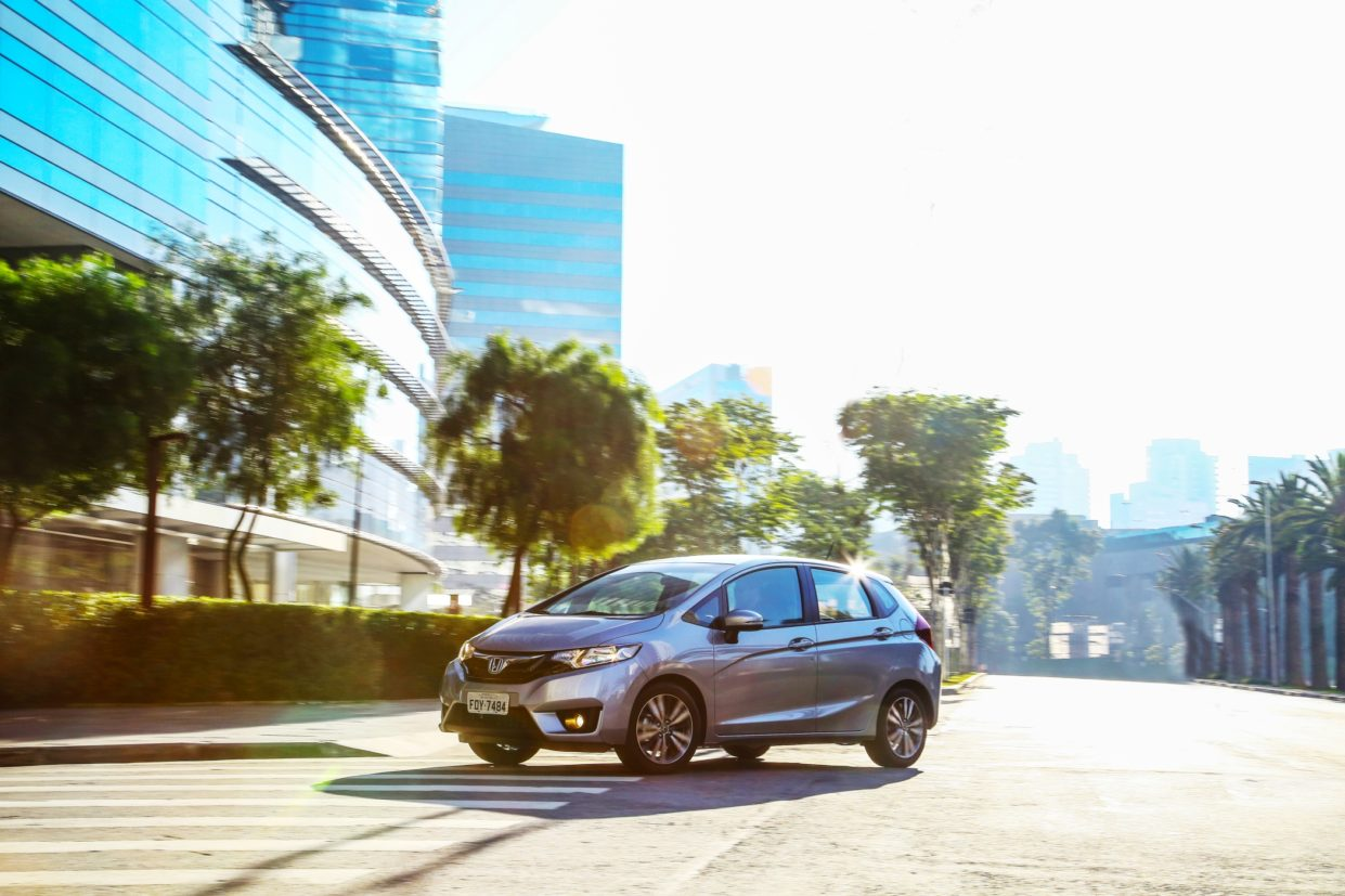 Honda HR-V: 47.775 unidades vendidas