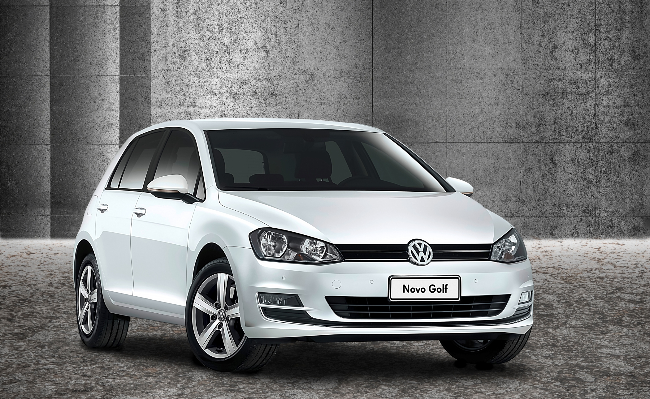 Volkswagen anuncia recalls de Gol, Voyage, Up! e Golf