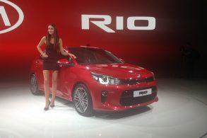 A Kia está apostando no fim do Inovar Auto