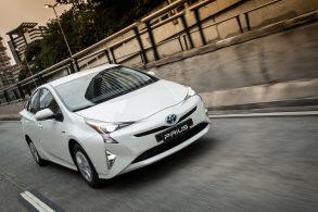 Prius brasileiro será o primeiro híbrido equipado com motor flex no mundo