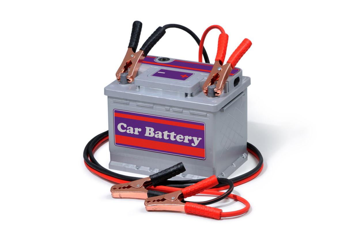 bateria automotiva