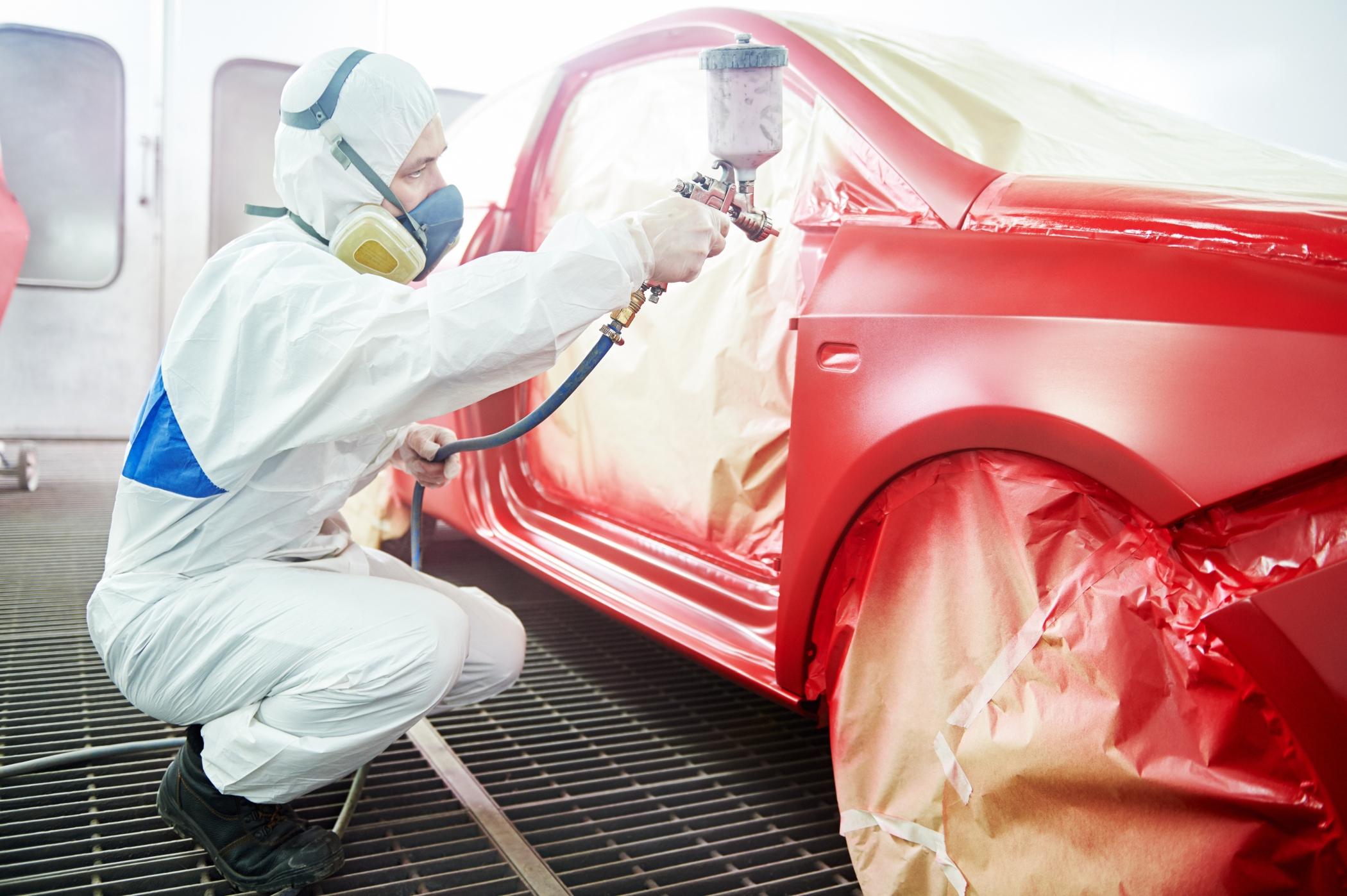 Ao se comprar um carro zero km, deve-se prestar muita atenção na pintura, para evitar problemas no futuro. Alguns serviços ou promessas podem ser picaretagem.
