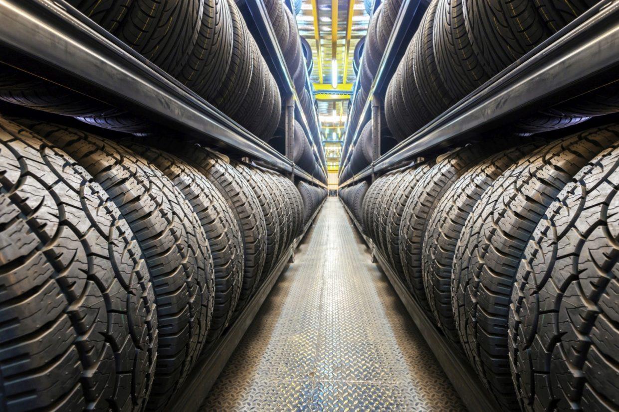 Durabilidade do pneu original de fábrica x pneus de reposição