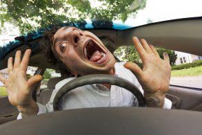 15 maneiras de ter a CNH suspensa com uma infração