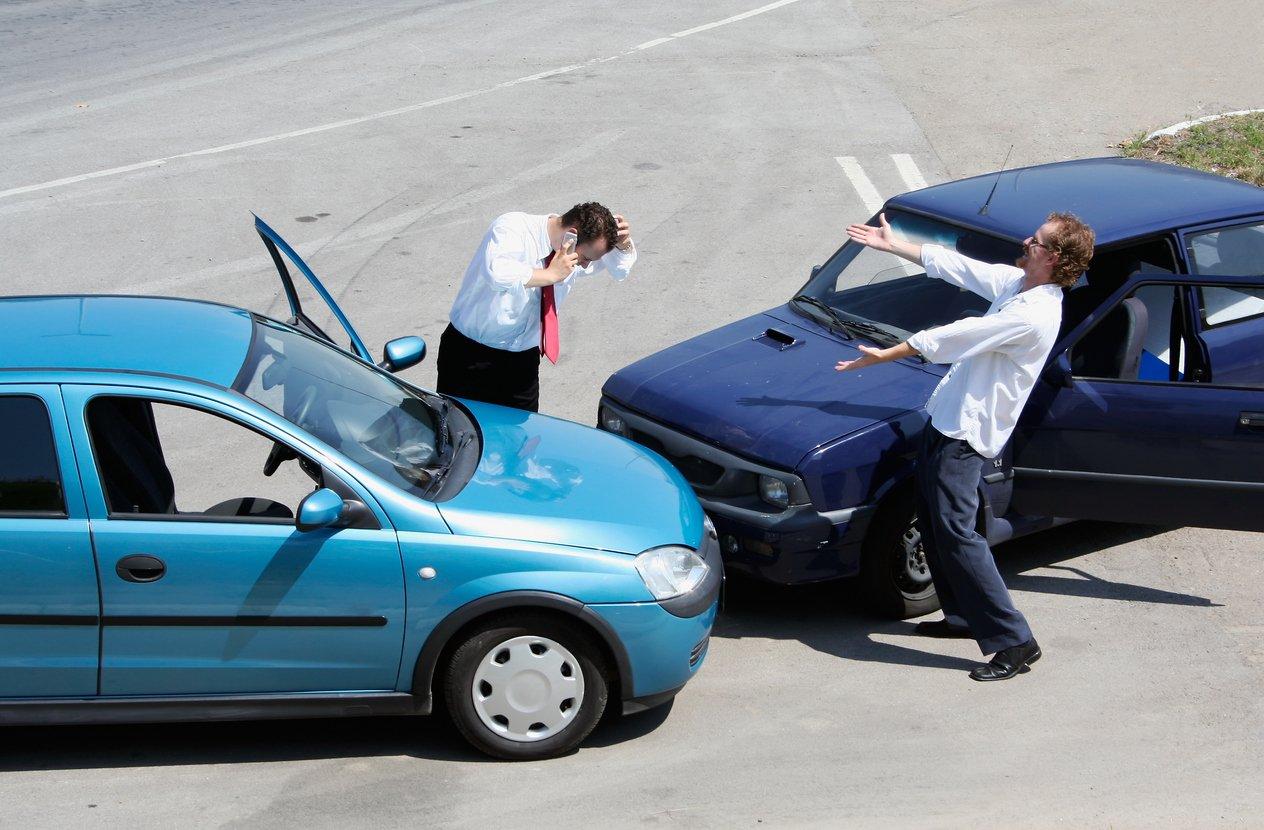 istock-144365870 Batida de carro: saiba o que fazer em um acidente de trânsito...
