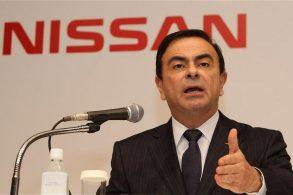 Carlos Ghosn diz que a Nissan se tornou uma empresa 'chata e medíocre'