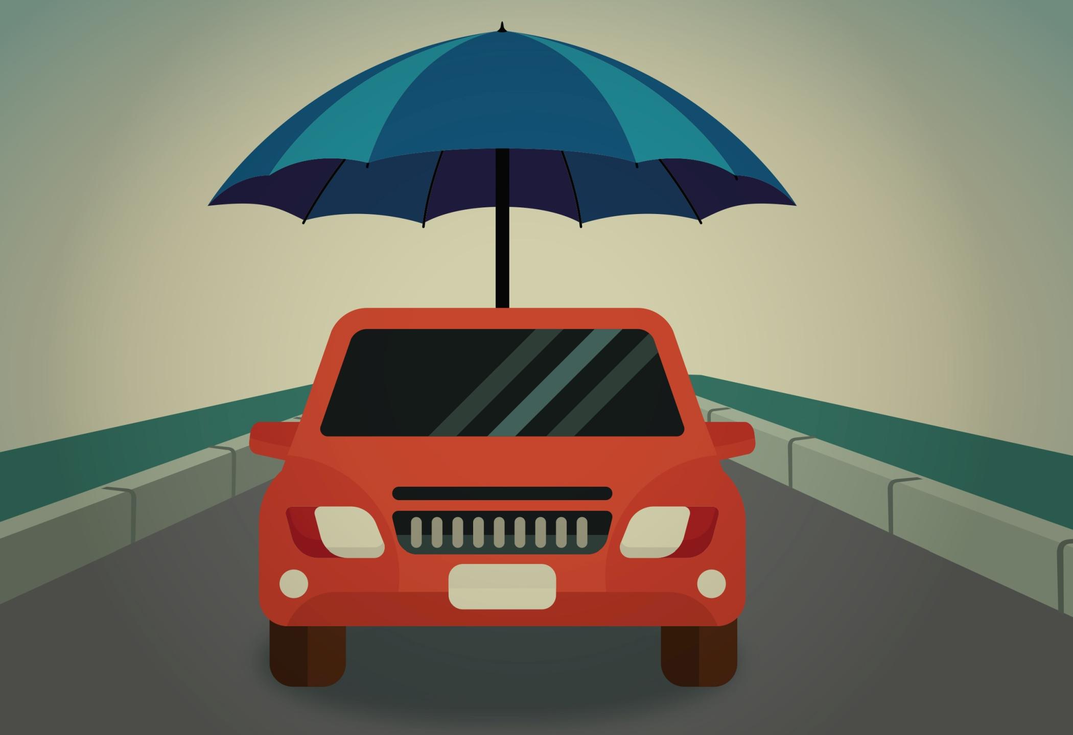 seguro do automóvel