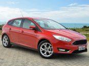 Ford Focus Ford | Divulgação