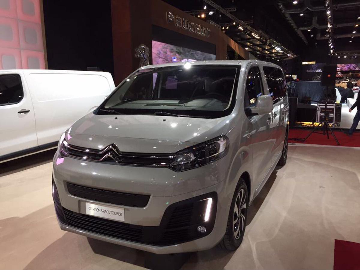 Citroën Jumpy avaliação AutoPapo