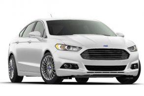 Volante do Fusion pode cair e Ford faz recall de milhares de unidades