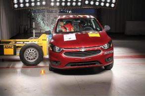 Retrospectiva Latin NCAP 2017: os mais (in)seguros do Brasil