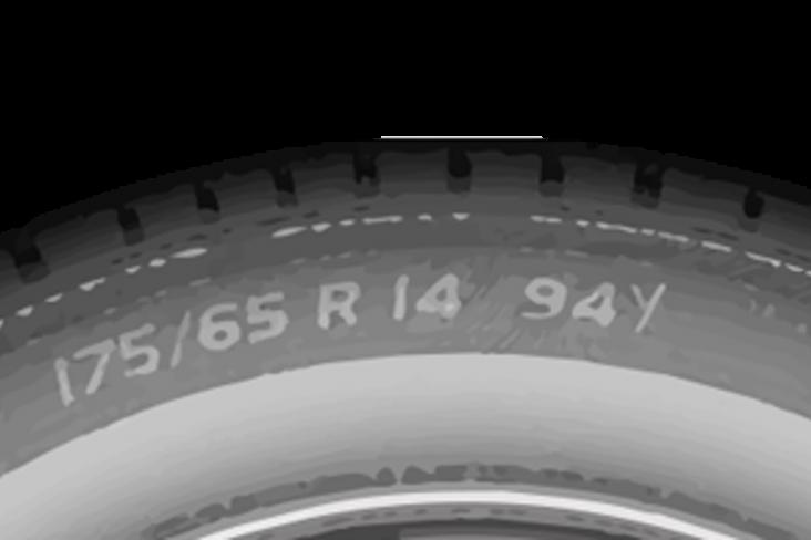 destaque pneu