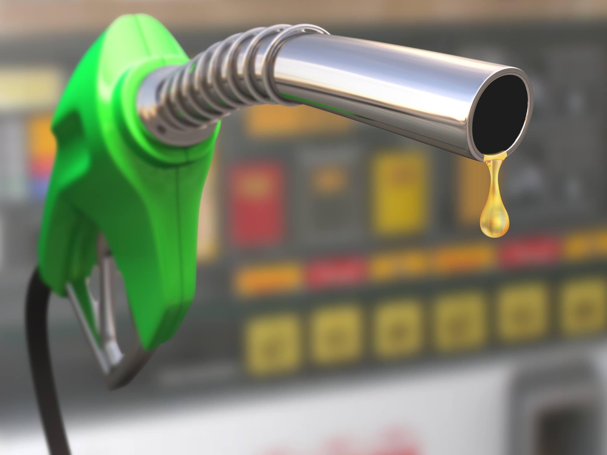 combustivel posto gasolina diesel