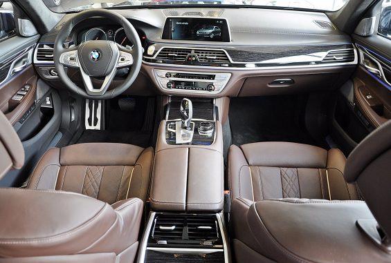 BMW 4a