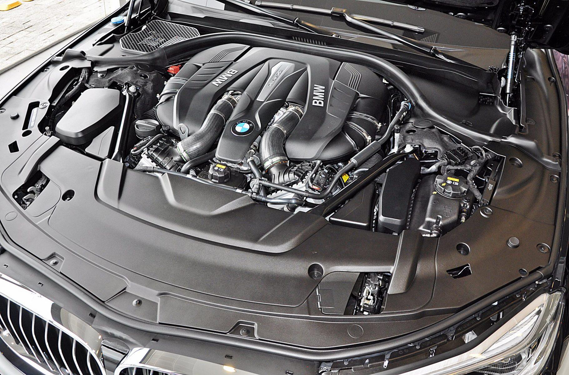 BMW 7 1