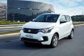 Fiat convoca recall por problema na bobina de ignição