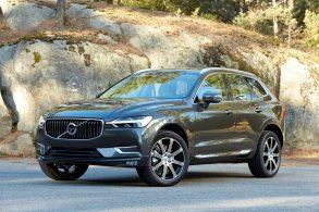 [Recall] Volvo convoca S60 e XC60 por falha em cintos e limpadores de para-brisa