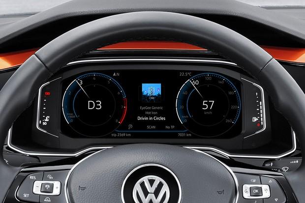 Volkswagen | Divulgação