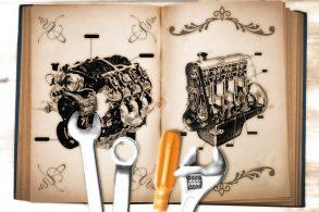 As folgas no motor e a viscosidade do óleo