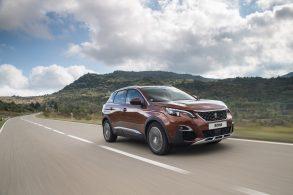 Peugeot faz recall do 3008 por problemas na tubulação de combustível