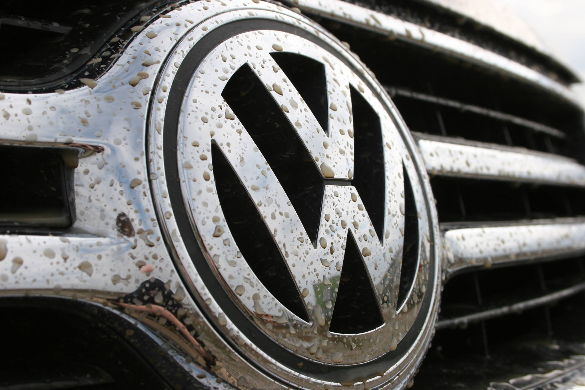 Recall da VW