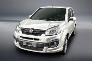 Fiat lançará nova geração do Uno em 2020