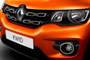 Renault deve trazer Kwid elétrico para o Brasil