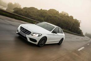 Mercedes convoca Classe A, Classe B, Classe C e CLA para recall