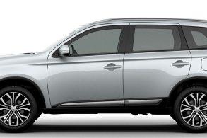 Recall da Mitsubishi: motor pode desligar repentinamente