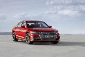 Audi não quer ter mais modelos com designs similares